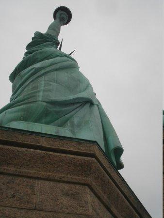 Liberty State Park: Estátua da Liberdade