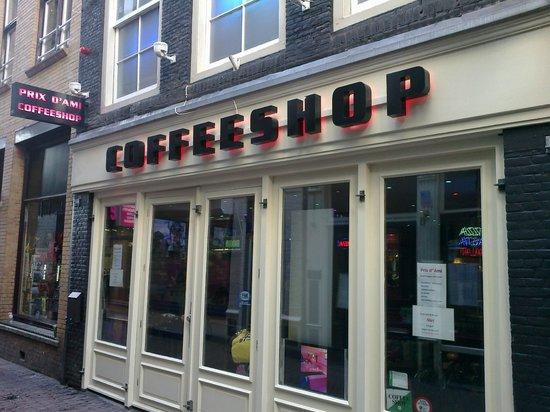 where to buy celine micro luggage tote - Belter cafe - Prix d\u0026#39;Ami, Amsterdam Traveller Reviews - TripAdvisor