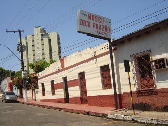 Museu Dica Frazao