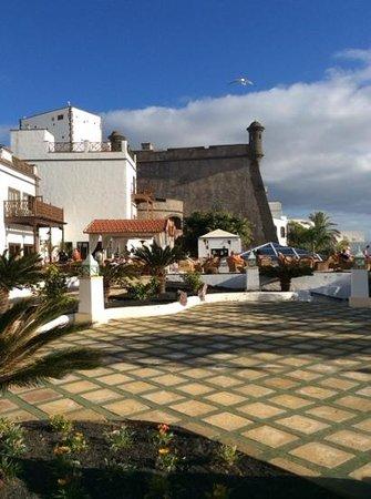 Gran Castillo Tagoro Family & Fun: view over grounds