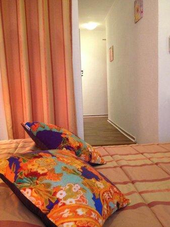 Hotel Le Flore: Chambre Double