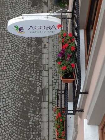 Agora Guesthouse: The best guesthouse