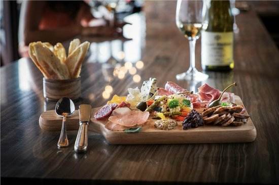 Charcuterie Board Wine Bar Picture Of Enchantment