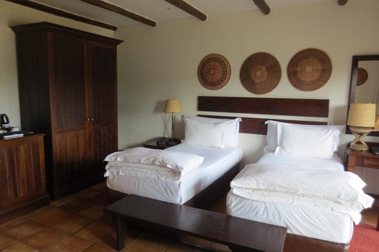 Kapama River Lodge : Room