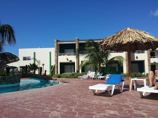 Hotel Kokobay: Hotel