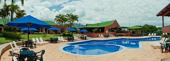 Hotel Los Vinedos