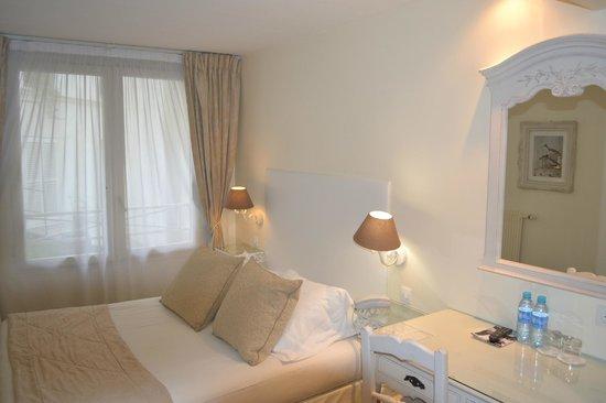 Arcadie Montparnasse : Room
