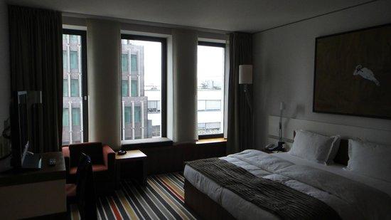 Sofitel Berlin Kurfürstendamm: room