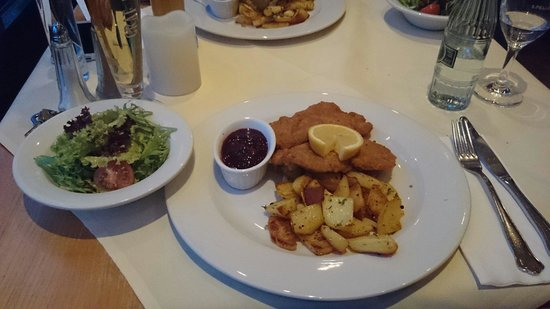 Restaurant Schrodl's