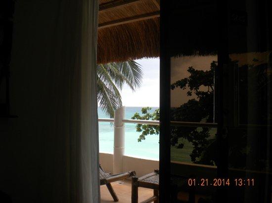 Artista Beach Villas : Room