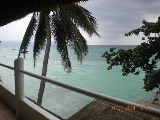 Artista Beach Villas: Room view
