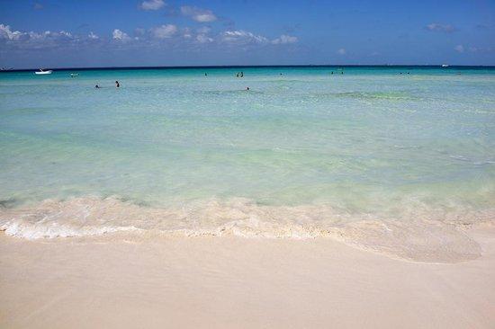 Playa Norte: Playa Del Norte