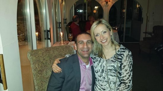 Hartwell House Inn: Joe & Megan - Valentine's Day  2014