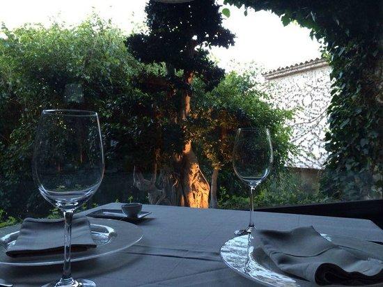 Hotel Swiss Moraira: Restaurante