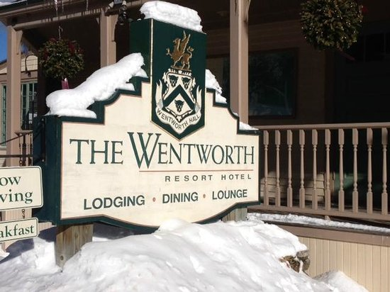 The Wentworth: Wentworth Front