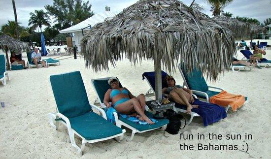 Viva Wyndham Fortuna Beach: fun in the sun