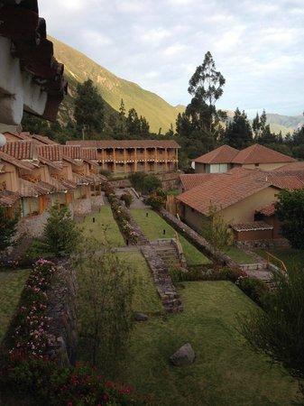 Casa Andina Premium Valle Sagrado: View from Deck