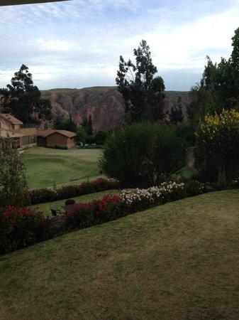 Casa Andina Private Collection Valle Sagrado: View from Deck