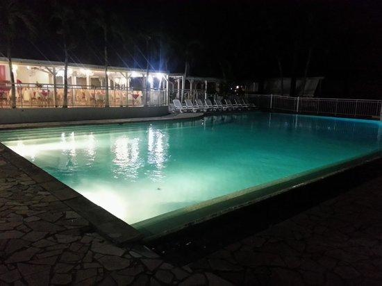 Hotel Residence Golf Village : Piscine