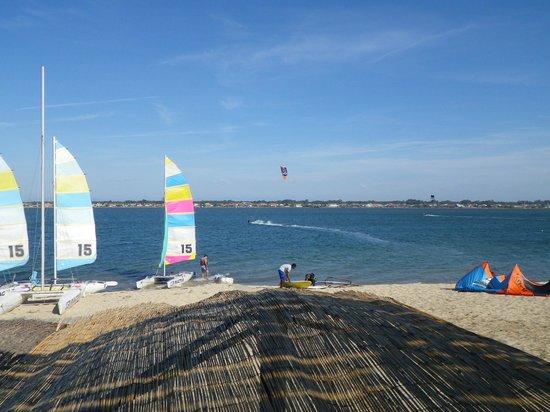 Riactiva - Windsurf and Kitesurf School