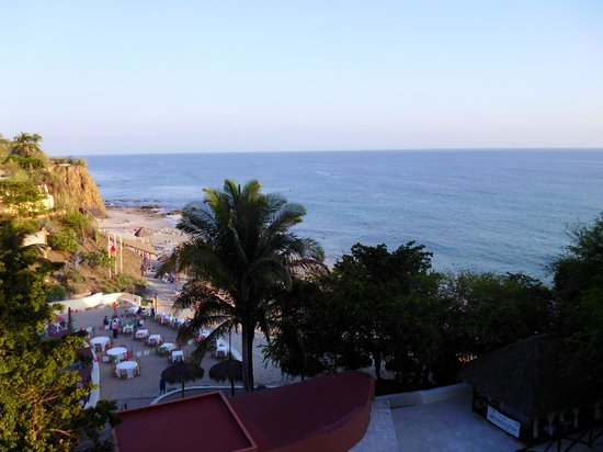 Grand Palladium Vallarta Resort & Spa : Room with a view
