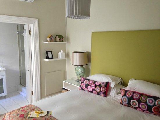 Blackheath Lodge : My Room