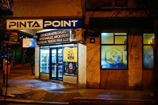 Pinta Point