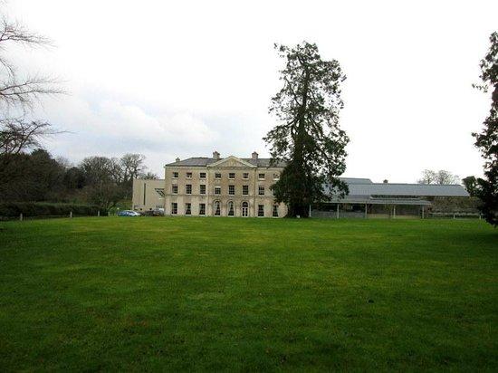 Farnham estate