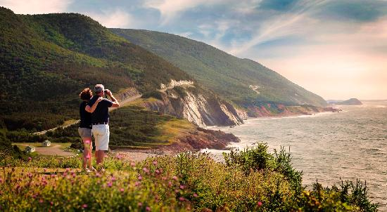 Cape Breton Island, Canada: Your eyes will fill with wonder