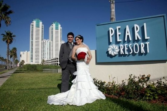Pearl South Padre Weddings