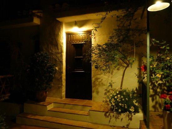 Hotel Finca el Cerrillo: good night , sleep tight