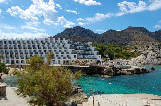 SENTIDO Don Pedro: Hotel