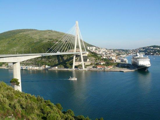 Villa Micika : Dubrovnik Bridge
