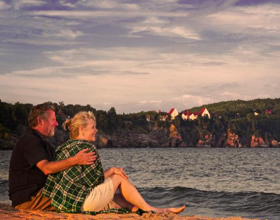 Cape Breton Island, Canada: Your arms will embrace