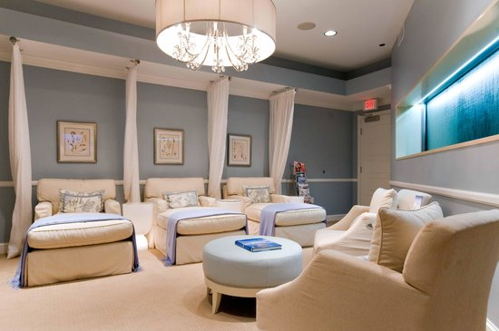 The Spa at Premier