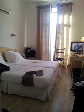 Hotel Aria: Номер