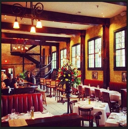 Vincent Chicco S Restaurant