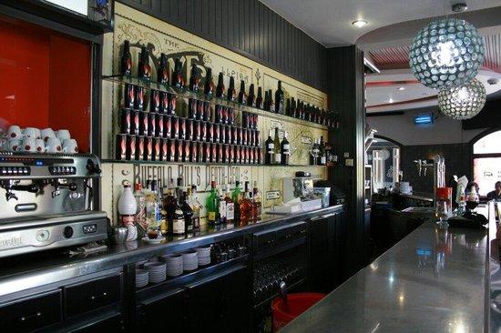 BBQ.Lleida & Buffet Golden Grill