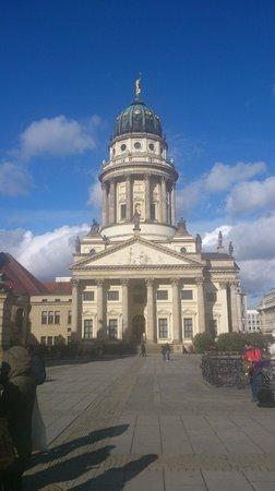 SANDEMANs NEW Europe - Berlin: Neue Kirche
