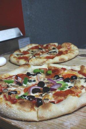 Street Pizzeria