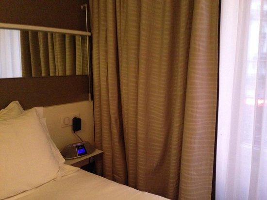 Best Western Hotel Le Montparnasse: Camera