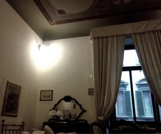 Soggiorno Panerai: a shade of Florence