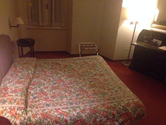 Hotel Poledrini : Camera 204