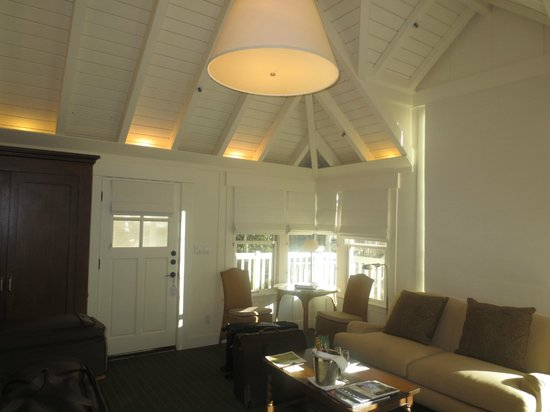 Meadowood Napa Valley : Room