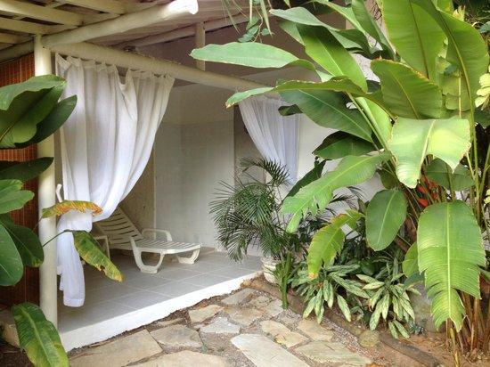 Pousada Bucaneiro : Sauna