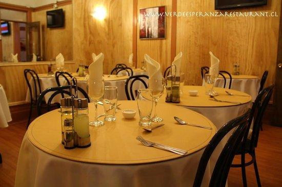 Verde Esperanza Restaurant