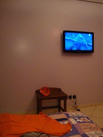 Hotel Amouday: Hotel Amoud  Hotel Amoud