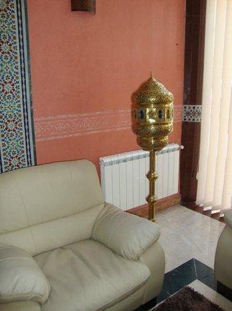 Hotel Amouday: Hotel Amoud