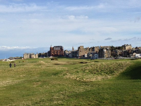 Old Course Hotel, Golf Resort & Spa: Another view