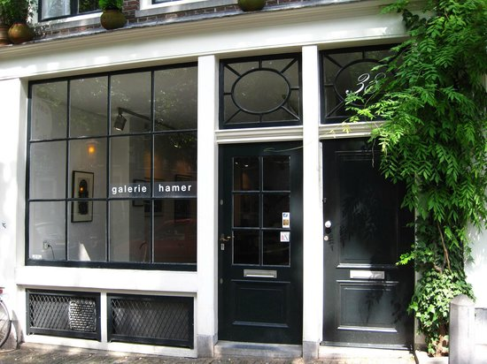 Gallery Hamer